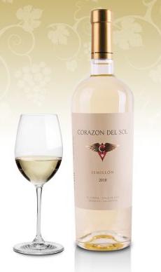Eligieron El Mejor Vino Blanco Del País