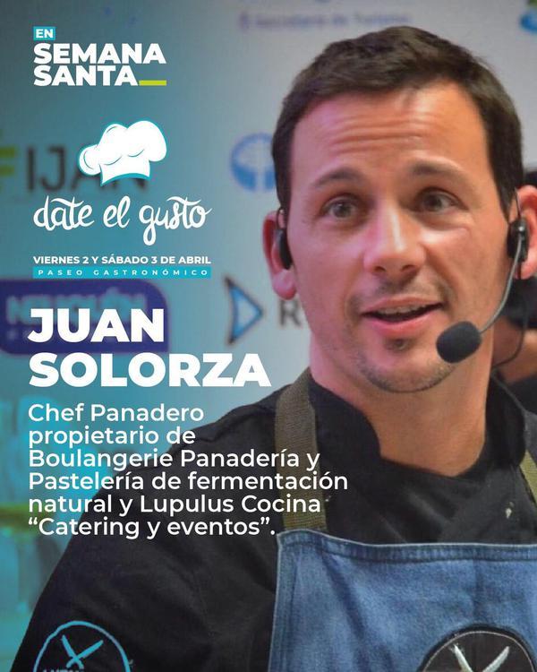 Juan Solorza
