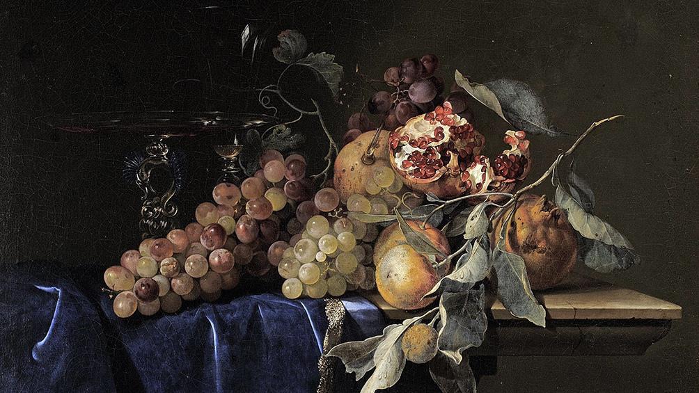 Obra Caravaggio